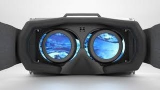 getlinkyoutube.com-استعراض نظارة الواقع الافتراضي لجميع الهواتف الذكية مع جوستك تحكم كامل