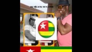 getlinkyoutube.com-TOGO GOSPEL MIX BY DJ BLACK SENATOR Spécial Délivrance hit