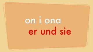 getlinkyoutube.com-Lekcija 1 - Osobe (nauci-njemacki.com) - Personen - learning deutsch - willkommen in deutschland