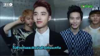 getlinkyoutube.com-[ซับไทย] 130812 EXO - โชว์บิทโคเรีย หลังเวที@S i m p l y K p o p
