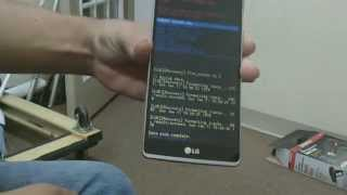 How to Hard Reset LG Stylo