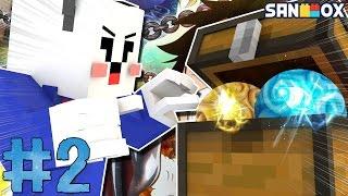 getlinkyoutube.com-최강열매 트라팔가로우의 수술수술열매?! [원피스 룰렛:랜덤열매 #2편(완결)] 마인크래프트 Minecraft - [램램]