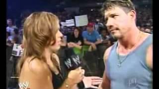 getlinkyoutube.com-Eddie Guerrero Yells at Vickie Guerrero