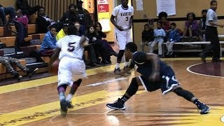 getlinkyoutube.com-CRAZY Ankle-Breakers!! Best of EliteMixtapes Crossovers V1