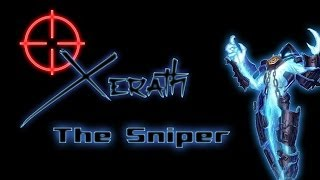 getlinkyoutube.com-Goodbye Old Xerath - The Sniper
