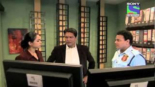 CID - Epsiode 661 - Aakhri Chunauti – Part 6