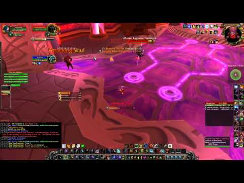 Hunter solo: CaribaLd vs Kael'thas Sunstrider