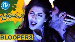 getlinkyoutube.com-Jadoogadu Movie Bloopers | Naga Shourya | Sonarika Bhadoria
