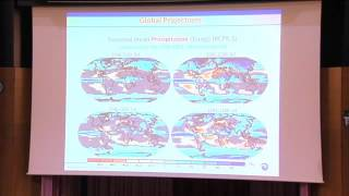 Scenari: Cambiamenti Climatici: evidenze scientifiche globali ed effetti sulla regione Euro-Mediterranea