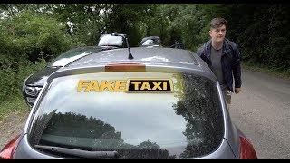 Ep.91 | Jordan's Fake Taxi sticker.