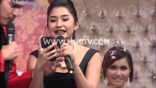 getlinkyoutube.com-Siti Badriah Bingung Pilih Rafael ata Widi Arjuna - Ratu Dendang (25/11)