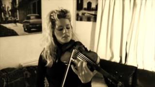 getlinkyoutube.com-Lean On - Major Lazer - Lettice Rowbotham - Improvised Violin