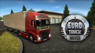 getlinkyoutube.com-Euro Truck Driver - Android Gameplay HD