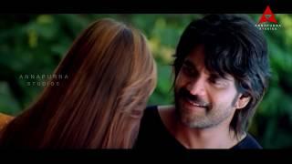 getlinkyoutube.com-Gichhi Gichhi Video Song - Super Movie Video Songs - Nagarjuna, Ayesha Takia,  Anushka Shetty