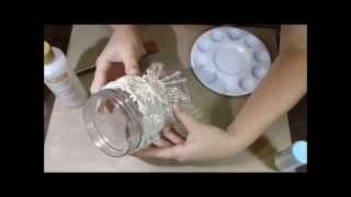 getlinkyoutube.com-Altered Jar - Tresors de Luxe DT Project -- Super Easy Tutorial