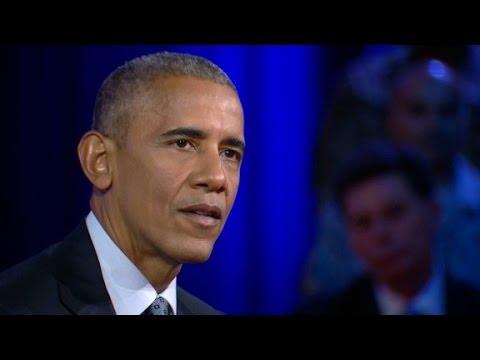 Obama: Override of 9/11 bill veto a mistake