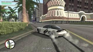 getlinkyoutube.com-GTA4 SanAndreas DRiFT in iv:mp