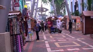 Kasturi Walk Central Market,KualaLumpur.