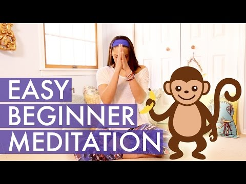 Meditation for Concentration, Anxiety, ADD, ADHD - How to Meditate for Beginners - BEXLIFE