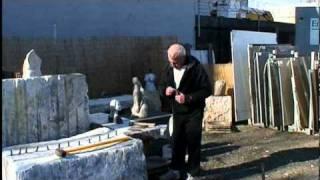 getlinkyoutube.com-Splitting & Cutting Stone