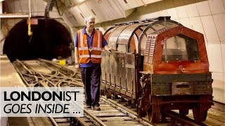 getlinkyoutube.com-Inside the Post Office Railway