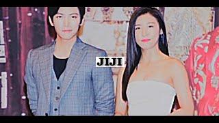 getlinkyoutube.com-JiJi ♥ Ji Chang Wook & Ha Ji Won ♥