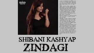 getlinkyoutube.com-Zindagi | Official Full Video | Shibani Kashyap