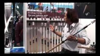 getlinkyoutube.com-フィッシングショー2010!! NEWステラ2010 あの村田基さんが解説!