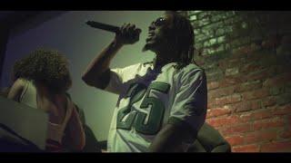 Rizzy Rackz - G'd Up (Filmed By: Domico Phillips)
