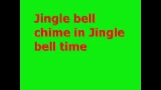 Christmas music - Jingle bell rock - Lyrics