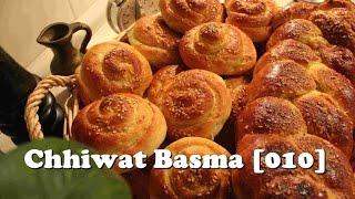 getlinkyoutube.com-Chhiwat Basma [010] - Cookies / Gâteau de pommes de terre marocain حلوة البطاطا / البطاطس