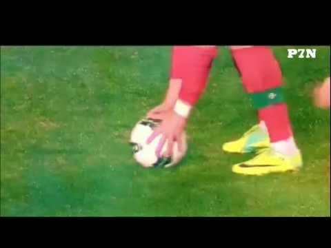 Cristiano Ronaldo - Wild One 2012/2013 |HD Skills & Goals|