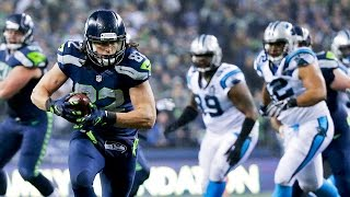 getlinkyoutube.com-Panthers vs. Seahawks | Divisional Round (2014 NFL Season) Highlights