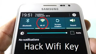getlinkyoutube.com-How to HACK Wifi Password in Your Android Device 2016!