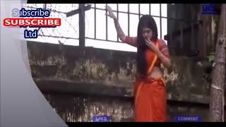 Kusum Dola Emon Hot Naval Show | Madhumita Chakraborty Hot scene