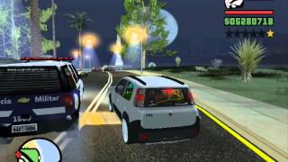 getlinkyoutube.com-UNO WAY IMPAKTO SOUND CAR, GTA SAN BY:THULIO
