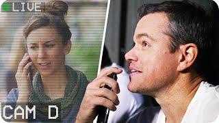 getlinkyoutube.com-Matt Damon Pranks People with Surprise Bourne Spy Mission // Omaze