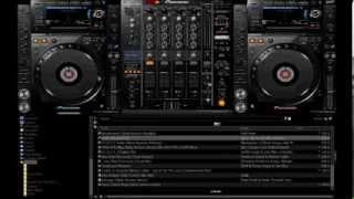 getlinkyoutube.com-Pioneer CDJ2000 Nexus & Pioneer DJM900 Nexus virtual dj skin free download!!