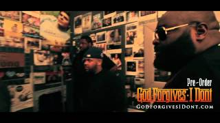 Rick Ross - God Forgives, I Don't Promo Tour Vlog Part 2 (Delaware & Philadelphia)