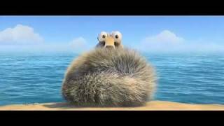 getlinkyoutube.com-Ice Age 4 : Continental Drift | Official Trailer HD