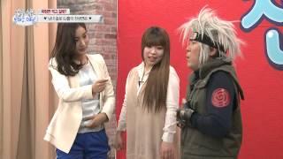 getlinkyoutube.com-아프리카TV 4월 먹방데이! [블랙데이 편] - KoonTV