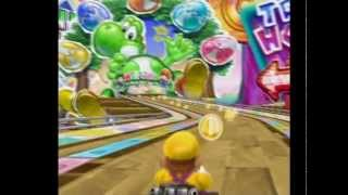 [Arcade] Mario Kart Arcade GP 2 - Yoshi Cup -150cc