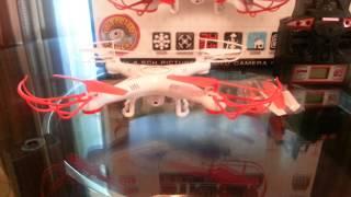 getlinkyoutube.com-Striker Spy drone