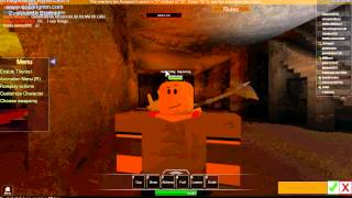 getlinkyoutube.com-ROBLOX - Kingdom life II: How to troll people with death potion