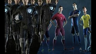 Nike: Last Game VS #GALAXY11 - The Match part 1 - HD 720p