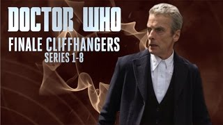 getlinkyoutube.com-Doctor Who Finale Cliffhangers 2005-2014