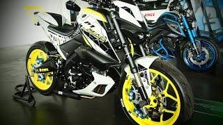 getlinkyoutube.com-M-Slaz 150 vs CB150R vs GSX-S150 : Suzuki พร้อมลุย Honda ยัง : motorcycle news tv