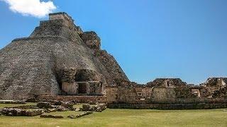 ANCIENT CIVILIZATIONS : Inca and Mayan Empires