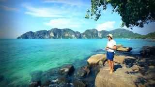 รายการ View Finder (เกาะพีพี)