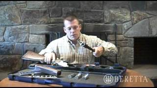 getlinkyoutube.com-What makes a Beretta over and under the best?